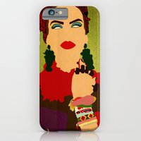 iPhone & iPod Case featuring Brasil by frtortora