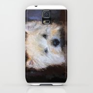 Patiently Waiting Galaxy S5 Slim Case