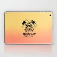 Paradise Slice Laptop & iPad Skin