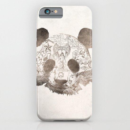 P. Tattoo iPhone & iPod Case