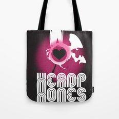♥ HEADPHONES Tote Bag
