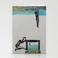 Territoire2 Stationery Cards