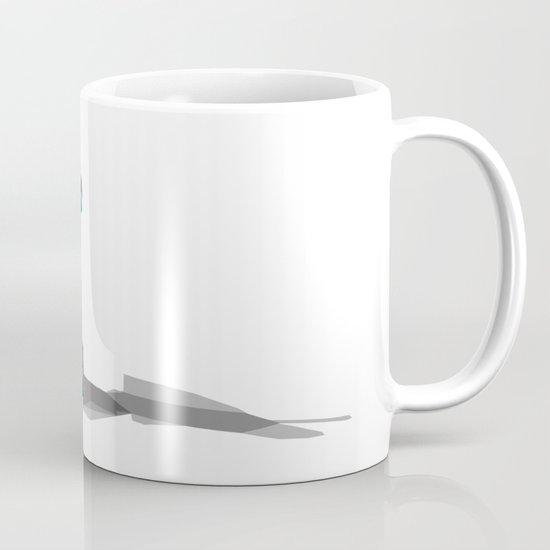 Keep Thinking Different. Mug