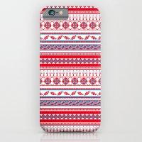 Eastern Lines iPhone 6 Slim Case