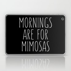 Mornings Are For Mimosas… Laptop & iPad Skin