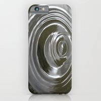 iPhone & iPod Case featuring good vibrations 1 by Lou Gibbs