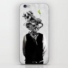 Mindgrow iPhone & iPod Skin