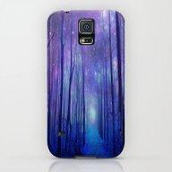 Fantasy Path Galaxy S5 Slim Case
