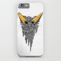 iPhone & iPod Case featuring Bleeding Heart by WanderingBert / David Creighton-Pester