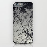 iPhone & iPod Case featuring Untitle II by Siphong
