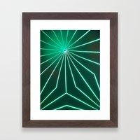 mirazozo Framed Art Print
