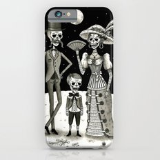 Family Portrait of the Passed iPhone 6 Slim Case