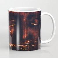 Red II Mug