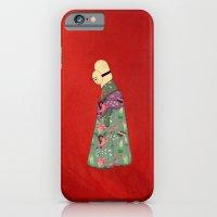 S A C E R D O T E S S O iPhone 6 Slim Case