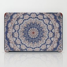 A Glorious Morning (Mandala) iPad Case