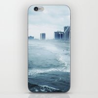 Atlantic City iPhone & iPod Skin