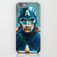 The Patriot iPhone 6 Slim Case