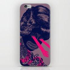 Look Into My Beautiful E… iPhone & iPod Skin