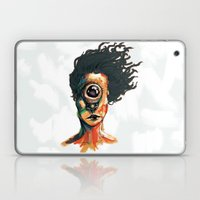 Depth Perception  Laptop & iPad Skin