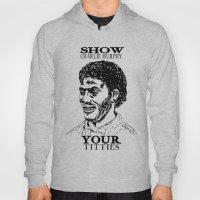 Show Charlie Murphy Your… Hoody