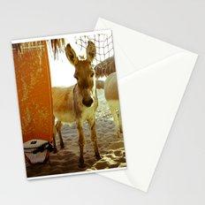 Baby Surfer Dunkeys Stationery Cards