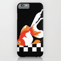 iPhone & iPod Case featuring Checkmate by Greg Culmone