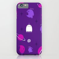 Space Ghosts iPhone 6 Slim Case