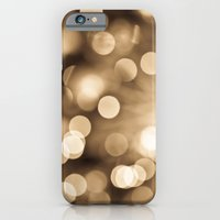 iPhone & iPod Case featuring tiny bubbles  by The Dreamery