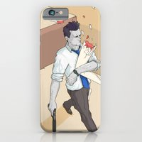 iPhone & iPod Case featuring YOU KNOW MY NAME by Berkay Daglar
