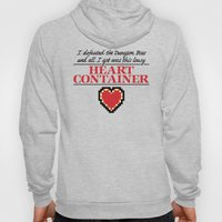 Lousy Heart Container Hoody