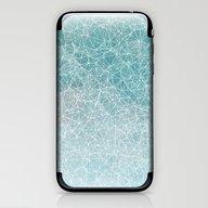 Polygonal A3 iPhone & iPod Skin