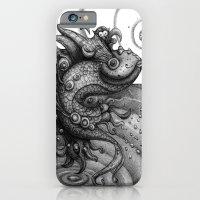 Miss Fish iPhone 6 Slim Case