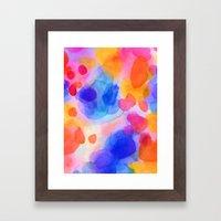 Elixir Framed Art Print