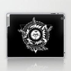 Buer white Laptop & iPad Skin