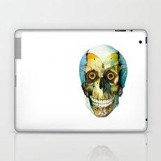 SKULL#02 Laptop & iPad Skin