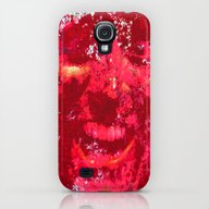 Blood And Ash  Galaxy S4 Slim Case