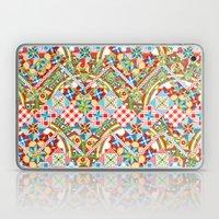 Design Confections Patte… Laptop & iPad Skin