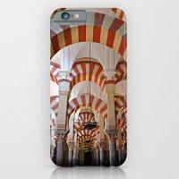 Córdoba, Spain iPhone 6 Slim Case