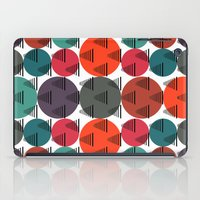 Pattern19 iPad Case