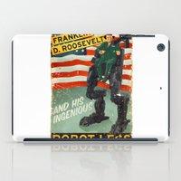 Franklin D. Roosevelt An… iPad Case