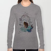 Delicate Distraction Long Sleeve T-shirt