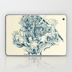 Horsemen of the Apocalypse Laptop & iPad Skin