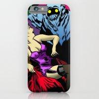 YETI ATTACK iPhone 6 Slim Case