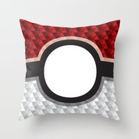I Want to Be the Very Best Throw Pillow