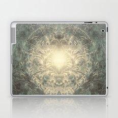 Filagree Field Laptop & iPad Skin