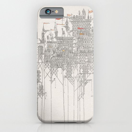 Zenobia iPhone & iPod Case