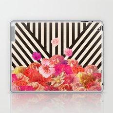Floraline Laptop & iPad Skin