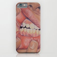 Grin iPhone 6 Slim Case