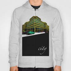 Berlin City Hoody