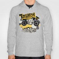Triumph Hoody